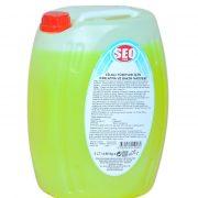 CİLALI YÜZEYLER İÇİN PARLATMA VE BAKIM MADDESİ D 400, parlatma maddesi, bakım maddesi, temizlik malzemeleri