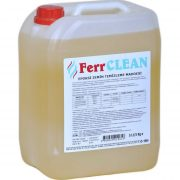 EPOKSİ ZEMİN TEMİZLEME MADDESİ, teknik kimyasal temizlik ve bakım maddeleri