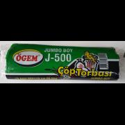JUMBO BOY ÇÖP POŞETİ J 500, çöp poşedi modelleri, çöp poşedi fiyatları