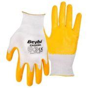 NİTRİL ELDİVEN (İŞÇİ ELDİVENİ) BEYBİ,eldiven modelleri, inşaatçı eldiveni, temizlik eldiveni