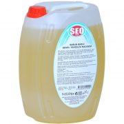 SABUN BAZLI GENEL TEMİZLİK MADDESİ D 400, sabun bazlı temizlik maddesi, genel temizlik ürünleri bidon toptan