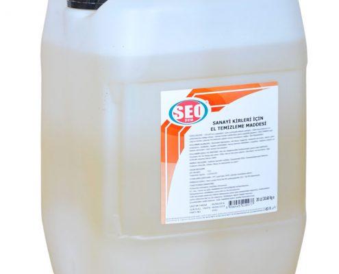 SAN.KİRLERİ İÇİN EL TEMİZLEME MADDESİ D 400, el temizleme maddesi, el temizleme maddesi ürünleri