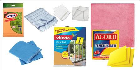 bez grubu ürünleri, temizlik bezleri, flanel bez, kare bez, bulaşık bezi, genel temizlik bezi, mikrofiber bez