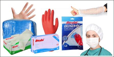 medikal grubu ürünleri, medikal grup malzemeleri, medikal eldiven modelleri, medikal boneler, medikal ağız maskeleri, bulaşık eldivenleri, medikal kolluk çeşitleri