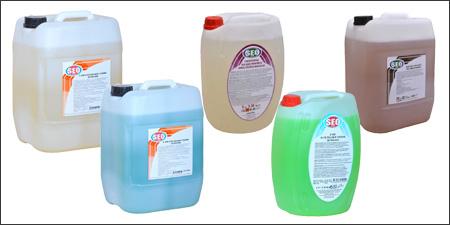 mutfak hijyen grubu ürünleri, mutfak temizlik maddeleri, bulaşık yıkama maddeleri, kireç çözücü maddeler, yağ pas kir sökücü malzemeler